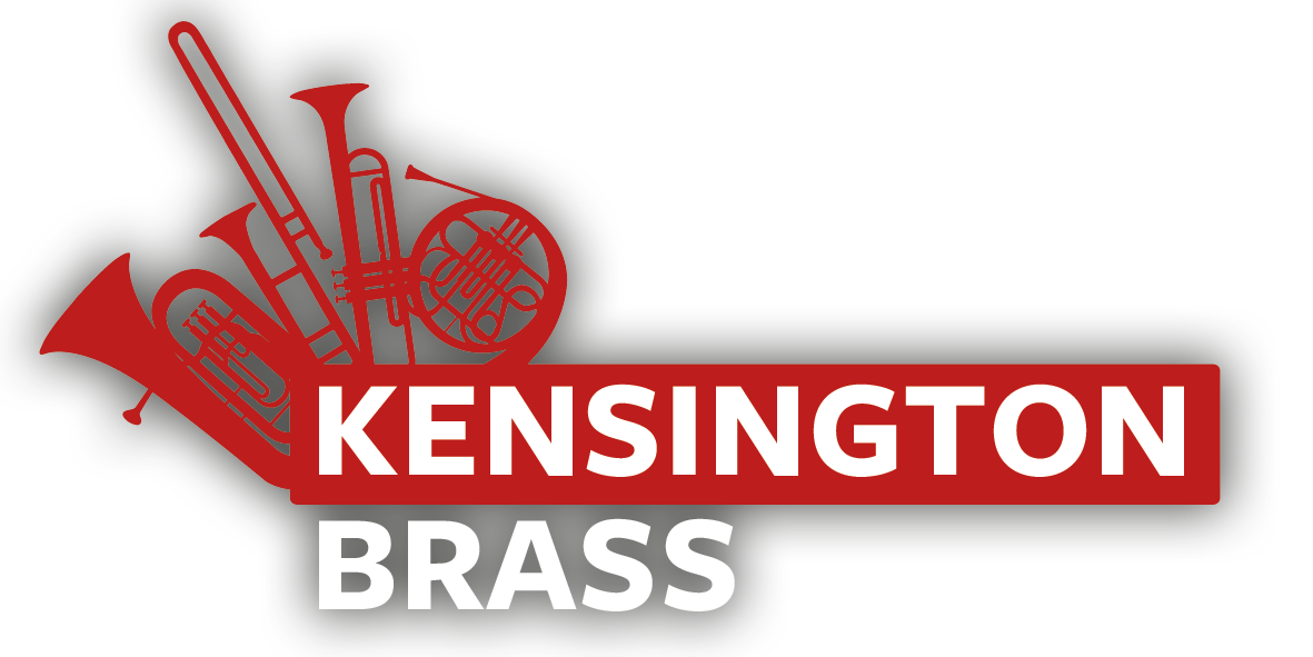 Kensington Brass